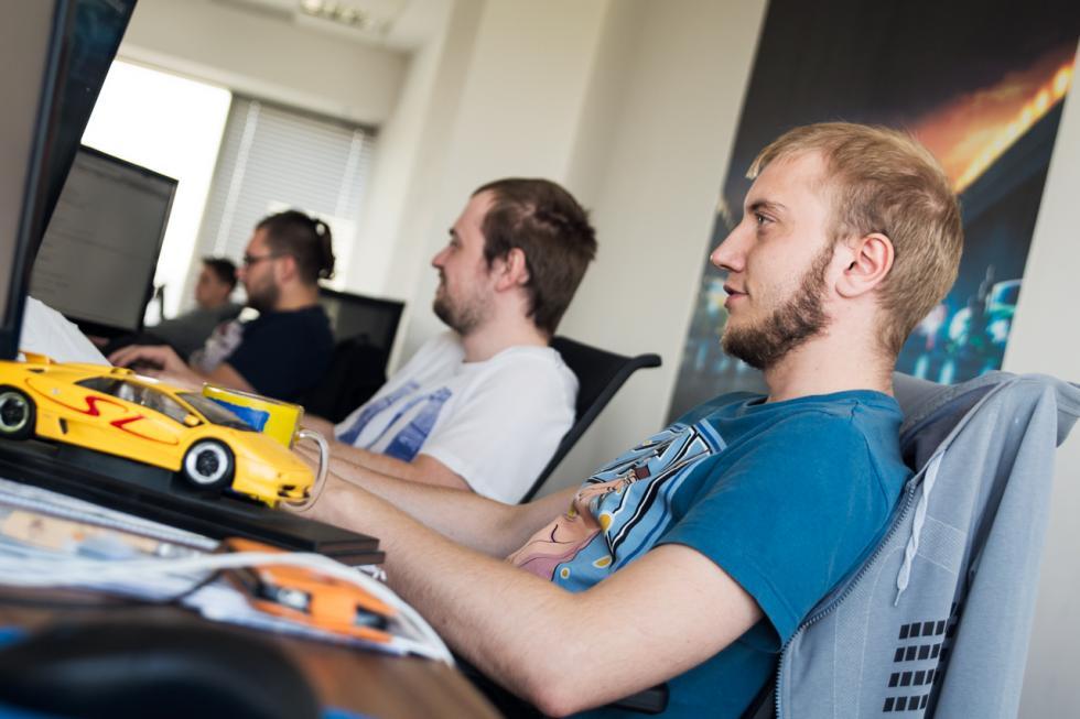 Wrocławski producent gier szuka pracowników - T-Bull zatrudni blisko 150 osób