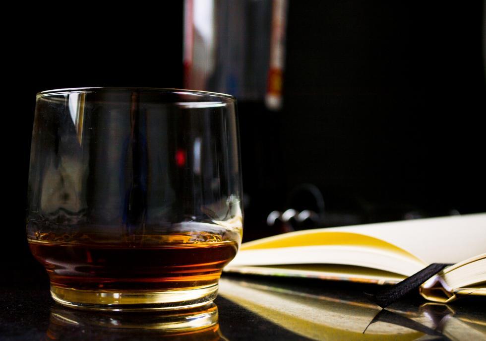 Whiskey irlandzka prosto zmałej wyspy. Jaka ona jest?