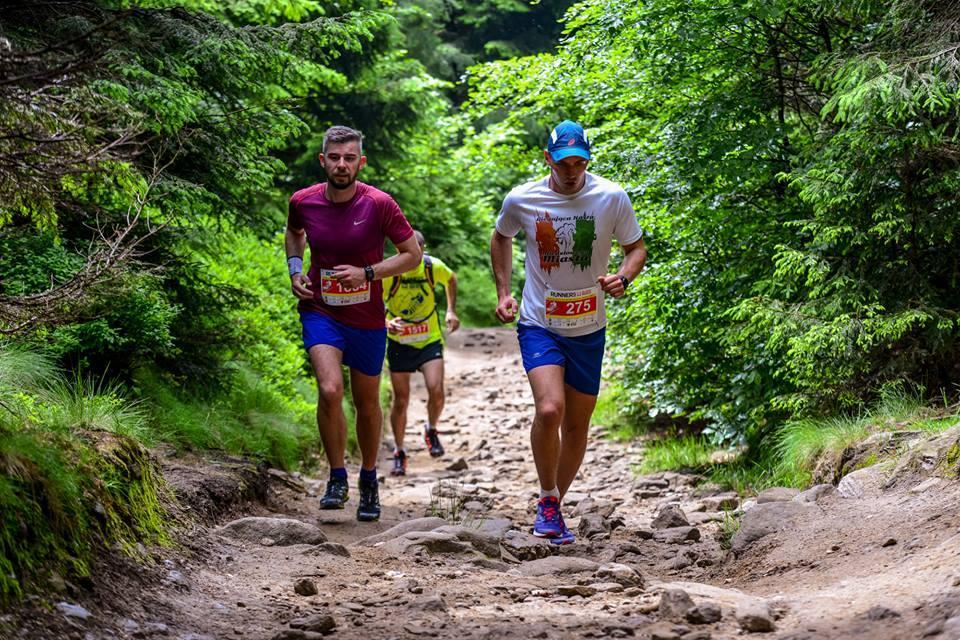 RWSB 2019. Kolejny sezon biegania wgórach już niebawem