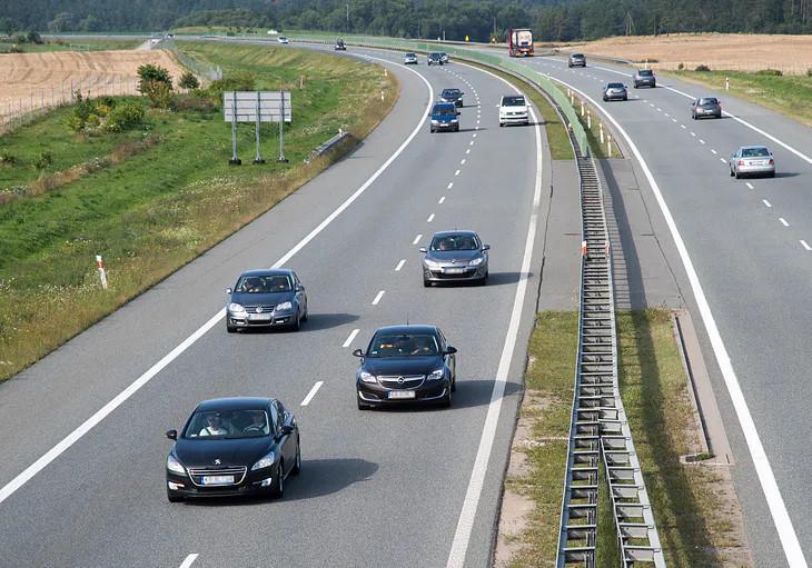 Podwyżka opłat na A4? Stanowisko GDDKiA ws. opłat na koncesyjnym odcinku autostrady A4