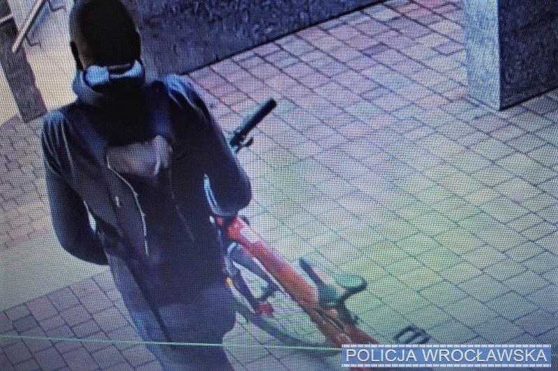Seryjny złodziej rowerów zatrzymany