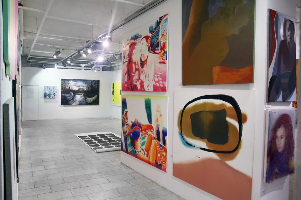 Zaproszenie doGalerii Sztuki na emocjonalną wystawę. Wsieci ina żywo