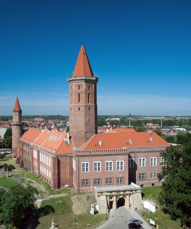 4 maja legnickie Muzeum Miedzi otwiera się dla zwiedzających