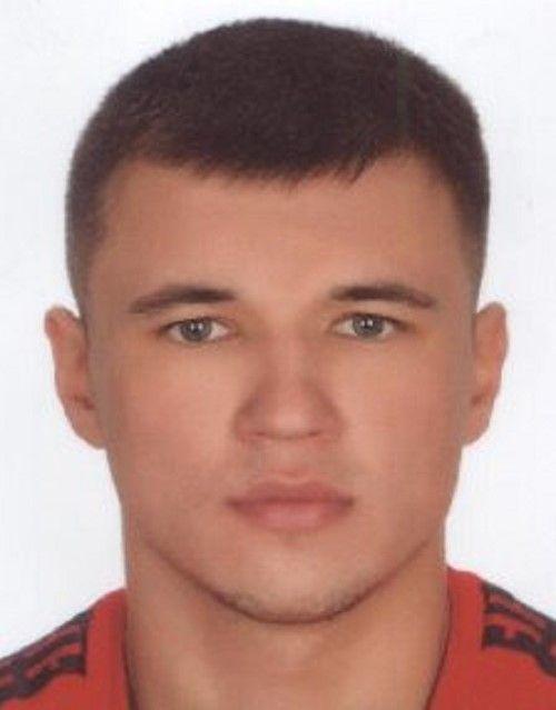 Poszukiwany 25-letni Dominik Hutnik